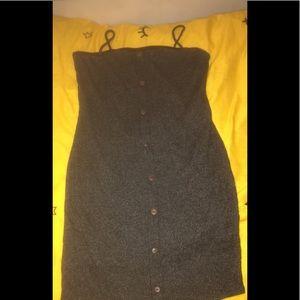 Francisca mini dress